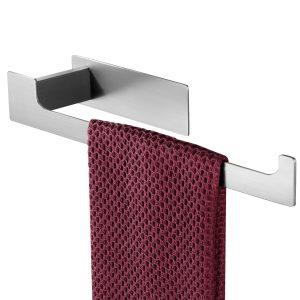 yigii adhesive towel holder
