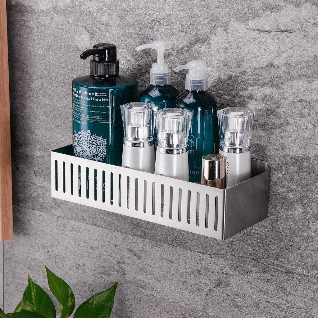 shampoo holder shower caddy