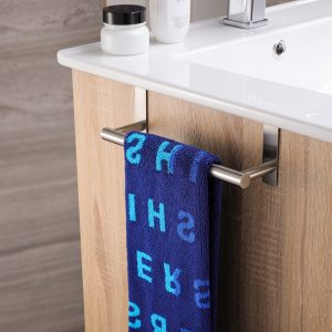Handtuchhalter nass