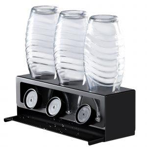 Holder For Sodastream Glass Bottles